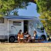 Rovinj Camping Amarin Urlaub
