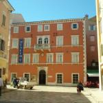 Civic Museum – Der Califfi-Palast