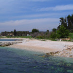 Porton Biondi Strand