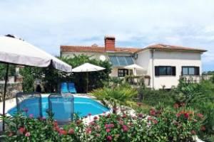 Ferienwohnung mit Pool Rovinj