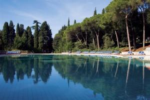 Hotel Eden Pool