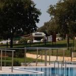Camping Vestar Rovinj Pool