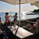 Camping Vestar bar