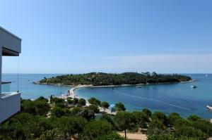 Urlaub Rovinj, Ferie im Hotel Istra