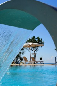 Hotel Istra pool