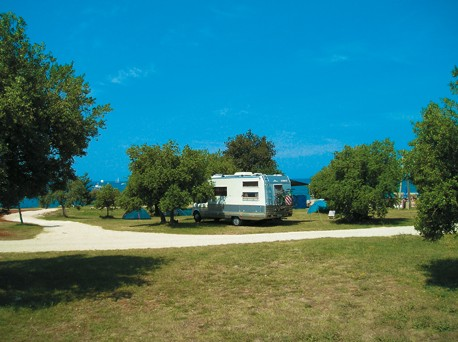 Camping Rovinj