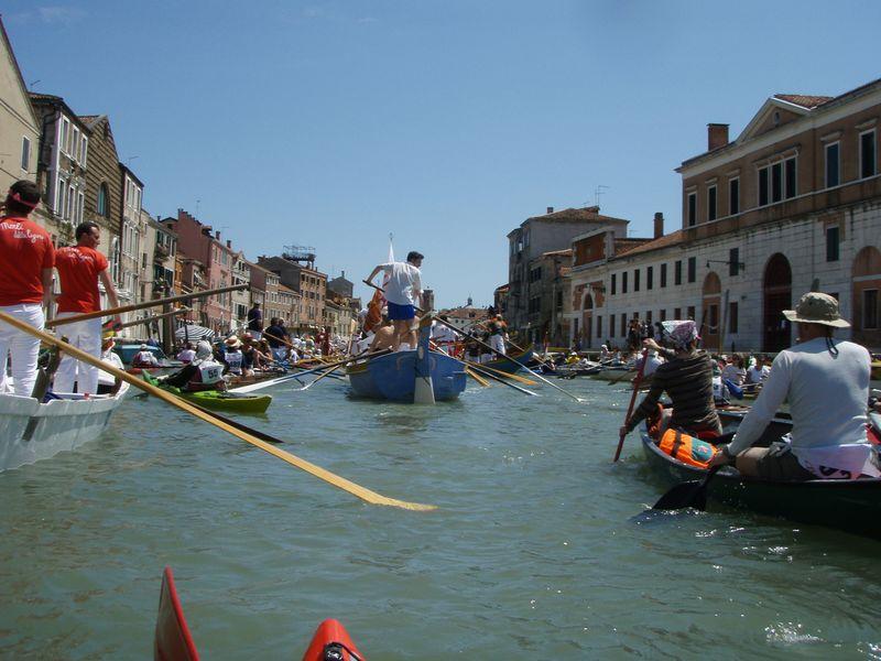 Venedig Kanal Grande